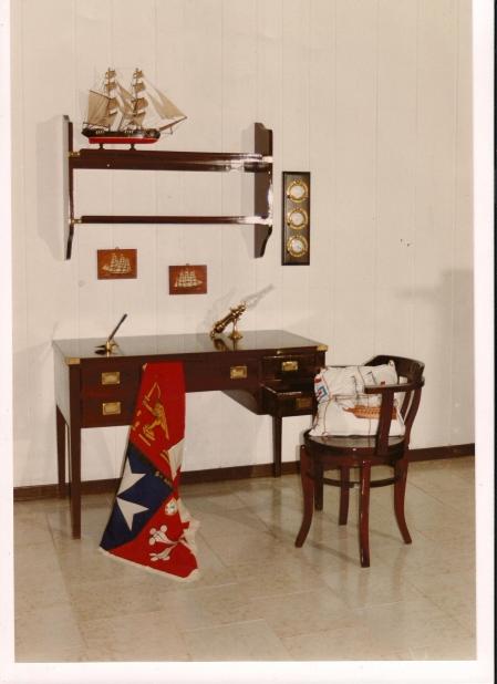 Arredamenti e antiquariato navale il corsaro for Bartolomeo arredamenti