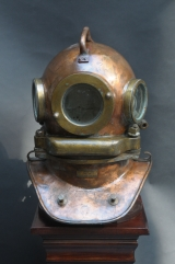 Furnishing And Marine Antiques Il Corsaro Marine
